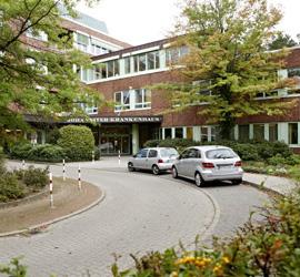 Nierenzentrum im Johanniter-Krankenhaus Geesthacht