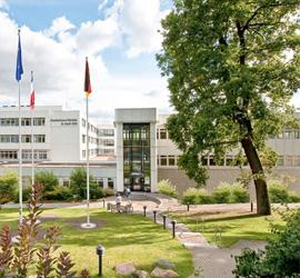 Nephrologisches Zentrum im Krankenhaus Reinbek