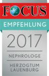 Focus-Empflehlung